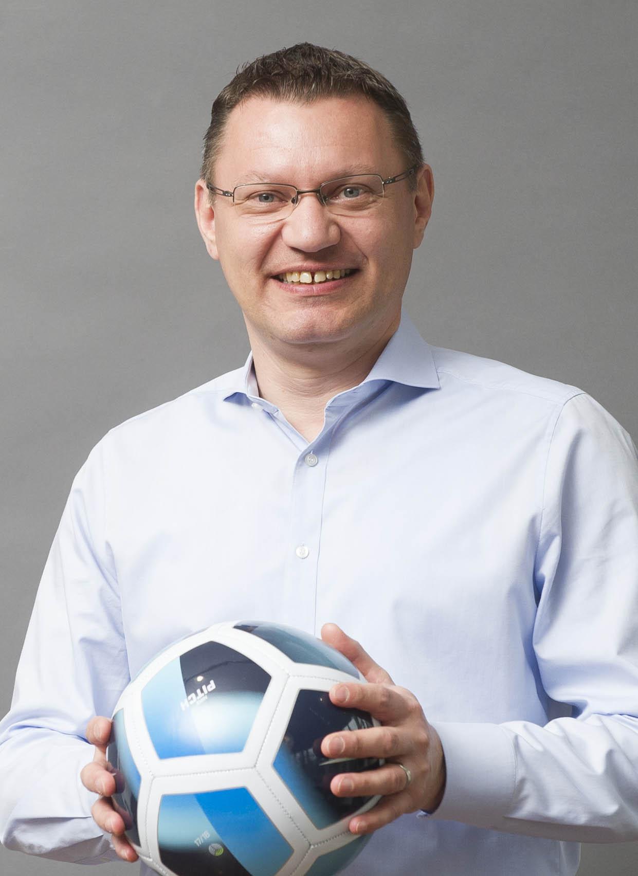 Christian Mombaur